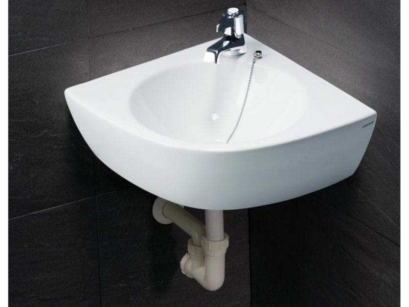 bồn rửa tay nhỏ