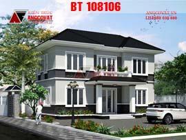 Nhà 2 tầng mini 7x12m diện tích 80m2 nhỏ xinh đẹp lung linh BT108106