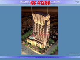 Khách sạn 5 sao - Nha Trang