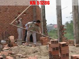 Tư vấn dự toán chi phí xây thô nhà cấp 4 ở nông thôn chi tiết, đầy đủ nhất.