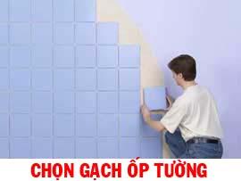 Hướng dẫn lựa chọn gạch ốp tường phù hợp với ngôi nhà của bạn