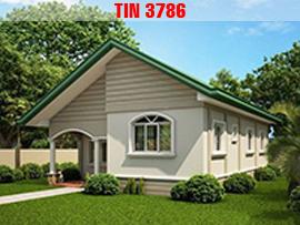 11 Mẫu thiết kế nhà cấp 4 đẹp TIN3786