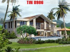 Đại đa số người Việt thích nhà to và đẹp