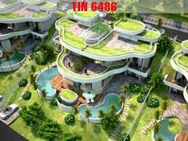 Thiết kế nhà theo phong cách mới