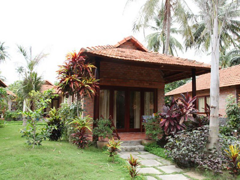 chi phí xây dựng bungalow
